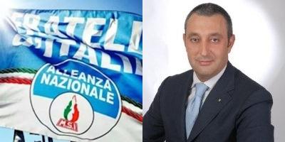 E' Massimiliano Iacobucci il nuovo vice coordinatore regionale di FdI-AN