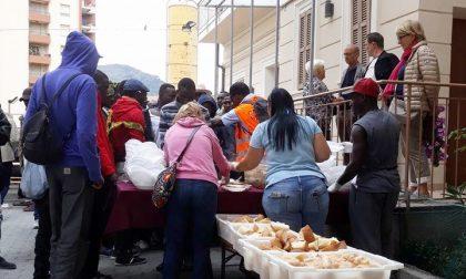 Tensione a Ventimiglia: minacce anche alla Caritas