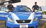 Guida in stato di ebbrezza e cocaina, 2 denunce della polizia