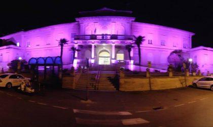 Inizia il mese della prevenzione e stasera l'Ospedale si illuminerà di rosa