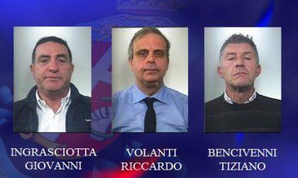 Arrestato Giovanni Ingrasciotta, definitiva la condanna a 7 anni e 5 mesi di reclusione