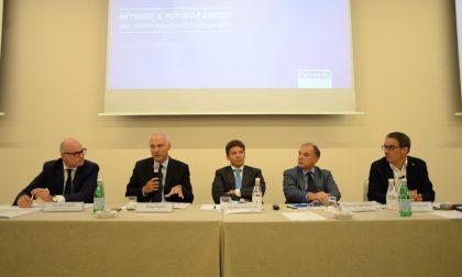 Gruppo Netweek: il futuro è adesso. Anche la Liguria con il direttore editoriale Andrea Moggio presente alla convention