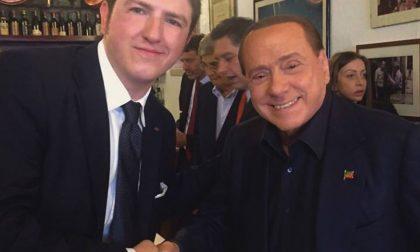 L'imperiese Angelo Dulbecco nuovo coordinatore regionale Forza Italia Giovani