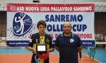 Importante connubio tra Fidas e International Volley Cup Sanremo