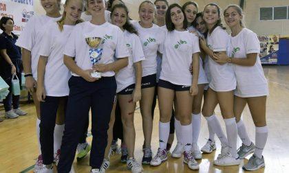 Buon esordio delle ragazze Under16 della Nuova Lega Pallavolo di Sanremo
