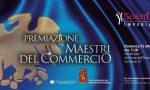 Maestri del commercio premiati a Ventimiglia da 50&Più Confcommercio