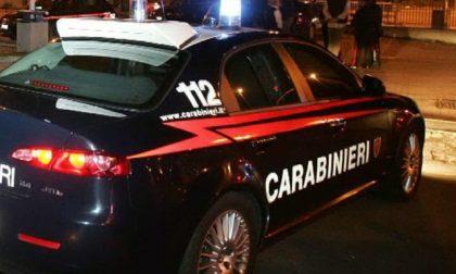 Ubriaco aggredisce i Carabinieri per sfuggire all'alcool test