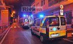 Terrore a Sanremo: Aggredito per strada col machete da uomo scappato armato/ Video