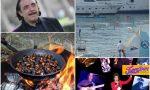 Tutti gli eventi del fine settimana nella nostra provincia e in Costa Azzurra