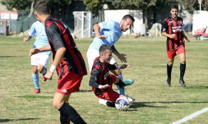 Un goal al 93° minuto mette ko l'Argentina che perde per 1 a 2 contro la Sanremese