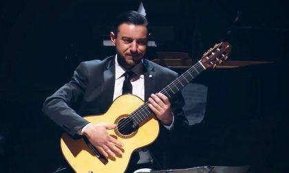 Cresce l'attesa per il Festival-concorso chitarristico Città di Sanremo