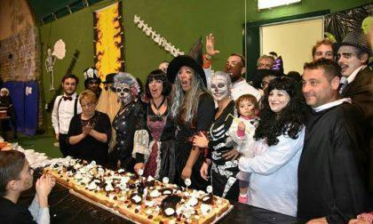 Torna Halloween a Pompeiana: premio alla maschera più terrificante