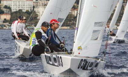 Vela, Star European Championship: equipaggio USA domina la classifica alla 2°giornata