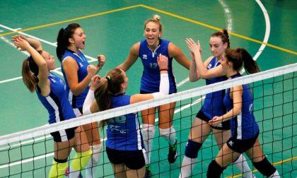 Volley: NLP Sanremo conquista al tie break il derby contro l'Arredamenti Anfossi