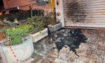 Brucia lo scooter di un ragazzo in via Padre Semeria, ancora fuoco a Sanremo