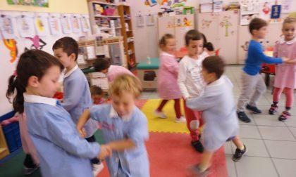Due positivi nelle scuole dell'infanzia