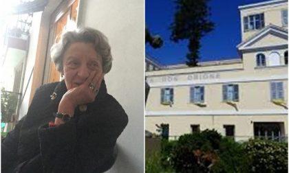Ritrovata la donna scomparsa questo pomeriggio a Sanremo