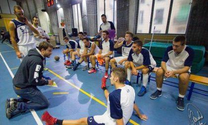 Imperia Basket, il ritorno in panchina di coach Damonte dopo le dimissioni di aprile