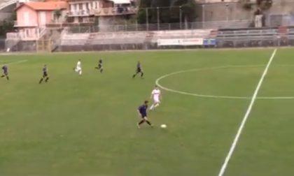 La sintesi della partita tra Imperia e Genoa Calcio del campionato di Eccellenza/ i video delle interviste a giocatori e allenatore