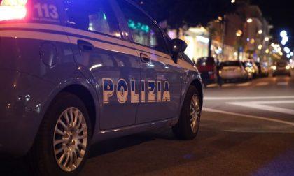 Fermati con la droga in auto dopo le molestie in piazza Colombo