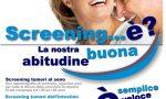 Tre appuntamenti con la prevenzione oncologica