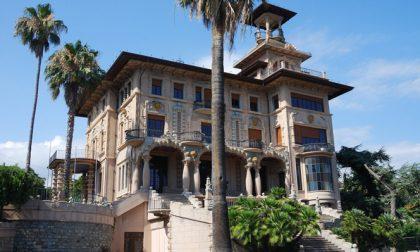Villa Grock: oggi apertura straordinaria e visite al Museo del Clown