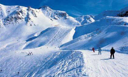 Via alla stagione sciistica dal 18 gennaio
