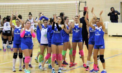 Volley Serie C: la Maurina continua a correre