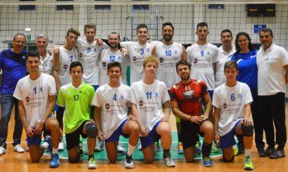 La Volley Primavera torna sconfitta dalla trasferta ad Alassio