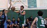 Agonia Bvc Sanremo: settima sconfitta consecutiva contro Cogoleto nel campionato di basket di serie D