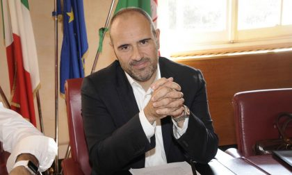 Guido Abbo nuovo vice sindaco di Imperia