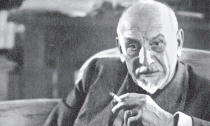 A 150 anni dalla nascita di Pirandello il Casinò omaggia il grande letterato