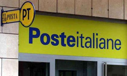 """Diano Marina: ufficio postale chiuso per lavori, due settimane di """"stop"""""""