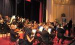 Sinfonica al Casinò per il concerto benefico di Natale, Il Musical Americano