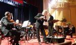 Ancora trasferte per l'Orchestra Sinfonica di Sanremo
