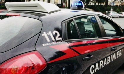 Uomo di 54 anni arrestato per maltrattamenti a Sanremo