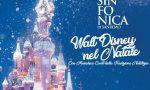 Walt Disney nel Natale della Sinfonica