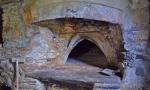 L'antico forno di Carpasio tra le bellezze dimenticate da recuperare