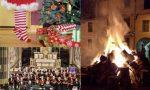 Aspettando il Natale: tutti gli eventi del fine settimana della Vigilia