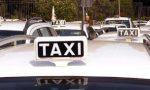 """Due milioni di euro in """"voucher taxi"""" per anziani e fasce deboli"""