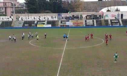 Genova Calcio- Ventimiglia, il giudice sportivo deciderà martedì