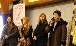 I bambini di Ventimiglia celebrano i Diritti Umani