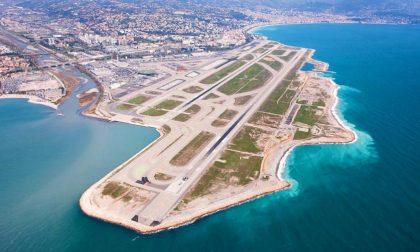 Aeroporto di Nizza: arriva il taxi condiviso