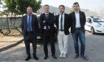 Politiche: Flavio Di Muro 31 anni di Ventimiglia più giovane candidato imperiese e tra i più probabili