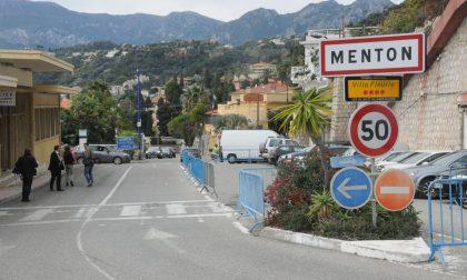 Blitz della Commissione Schengen al confine di Ventimiglia