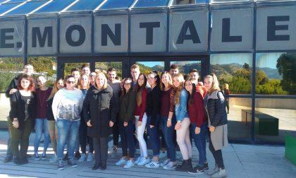 Open day al Montale di Bordighera