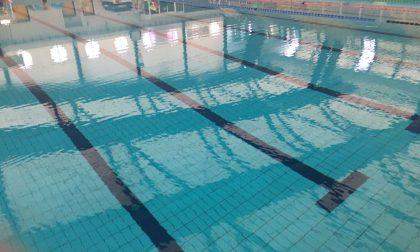 Domani riapre la piscina Cascione