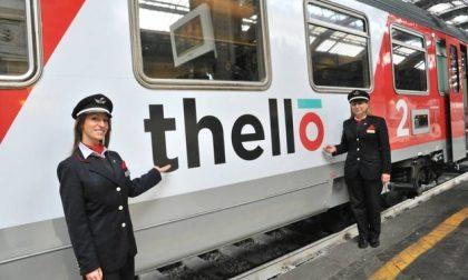 """""""Chiediamo al Governo di ripristinare i Thello sulla linea Milano-Ventimiglia"""""""