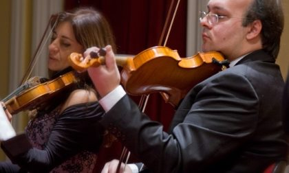 Giovedì la Sinfonica suona Shubert
