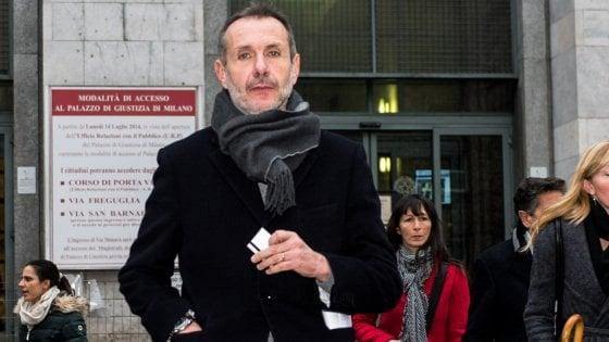 Chiesta condanna a 3 anni per giudice di Imperia Pasquale Longarini ex pm di Aosta